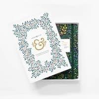 Archer & Olive - A5 Undated 12 Month Personal Planner - Verdant Ventures